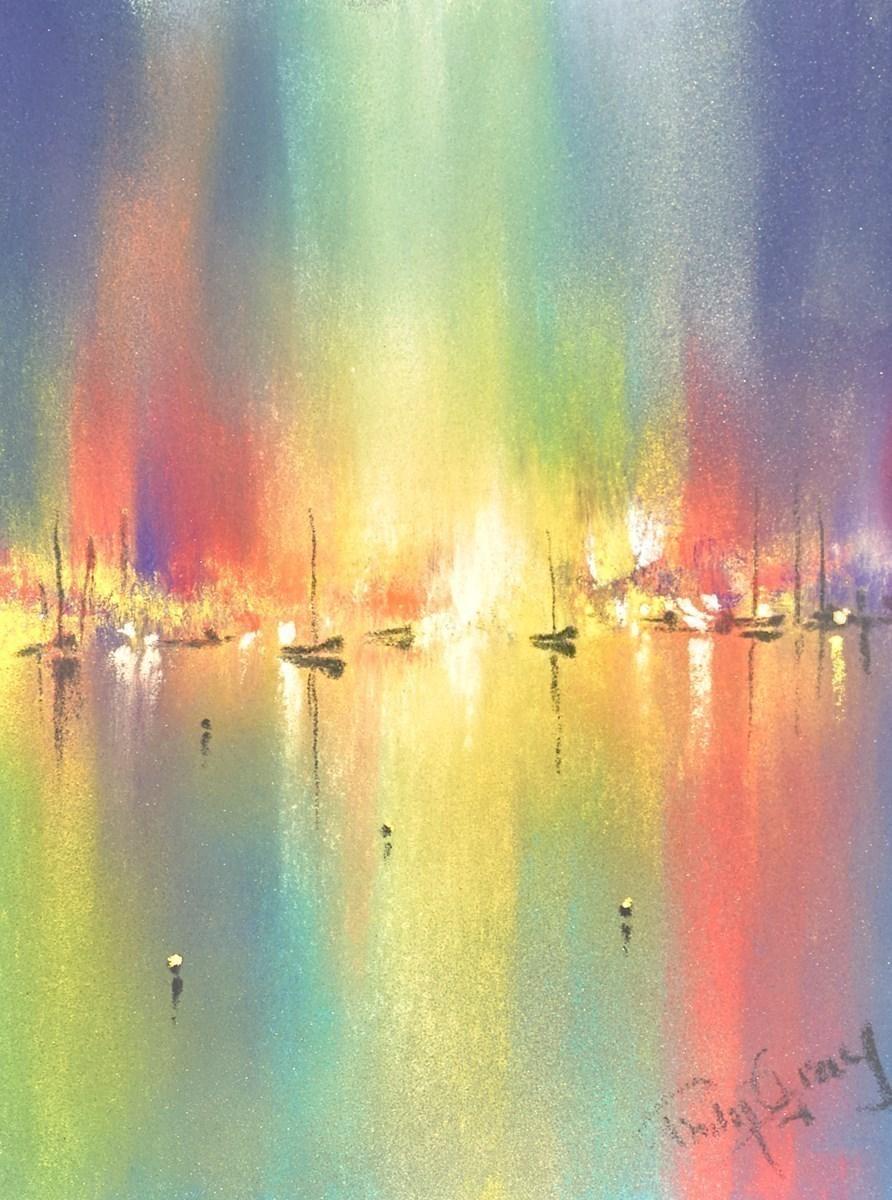 Tidal Lights